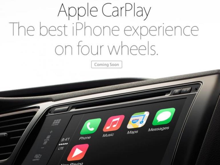 apple startet durch das m ssen sie ber carplay unbedingt. Black Bedroom Furniture Sets. Home Design Ideas