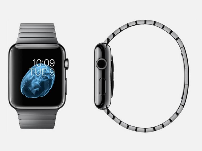Werbung auf der Apple Watch klingt nach einem echten Alptraum
