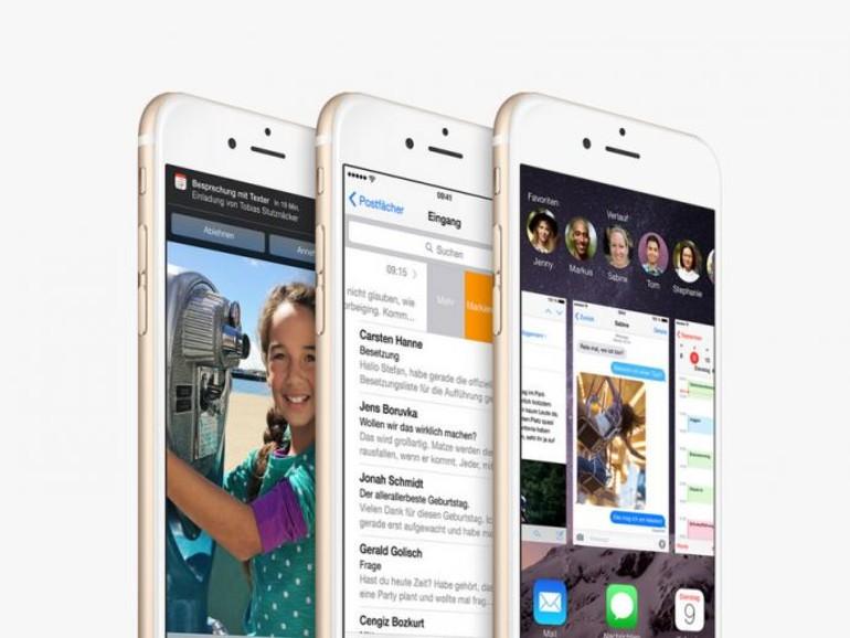 iOS 8.1.3: Update kommt noch diese Woche - kurz vor iOS 8.2 samt Unterstützung für WatchKit SDK
