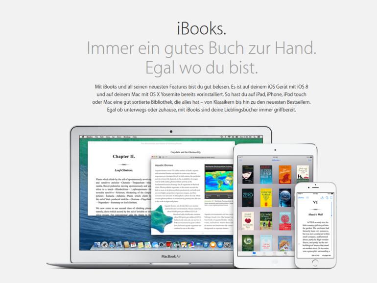 Viele digitale Produkte Apples werden teurer