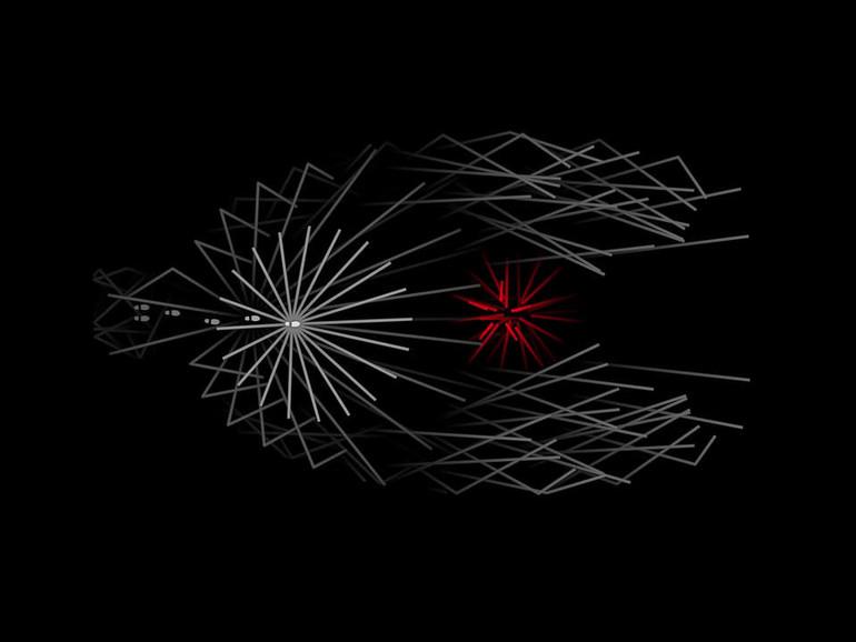 Nach Gehör: Dark Echo setzt auf ein ganz besonderes Gameplay