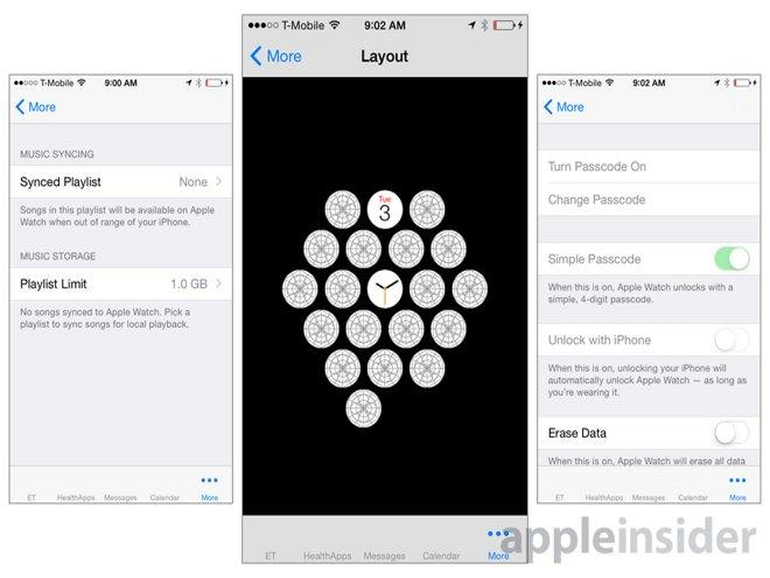 iOS 8.2 soll im März als finale Version herauskommen