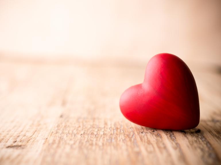 Am Kommenden Samstag Ist Valentinstag