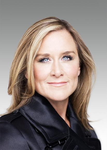 Angela Ahrendts, Senior Vice President, Retail and Online Stores