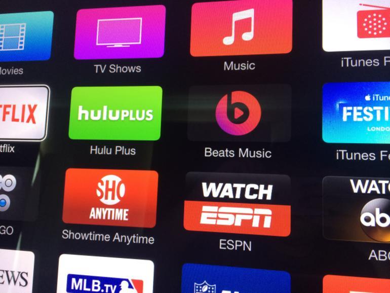 Beats Music auf Apple TV wird durch neue App ersetzt - wohl erstmal nur in den USA verfügbar