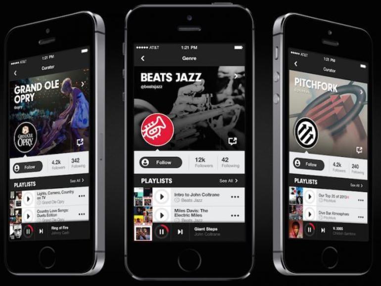 Beats Music kommt nun doch erst zur WWDC im Juni
