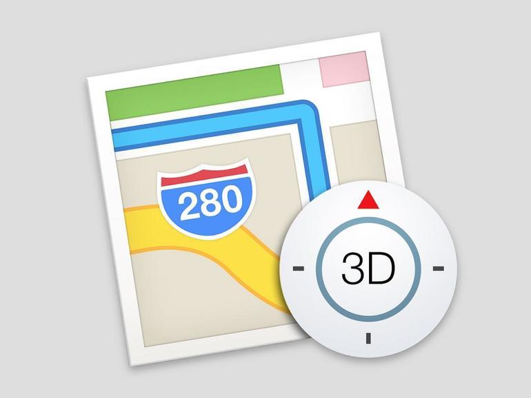 Apple Maps könnte bald um Funklöcher herumnavigieren