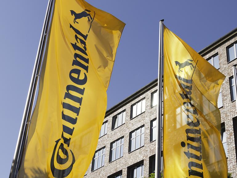 Continental würde beim Apple-Auto mithelfen