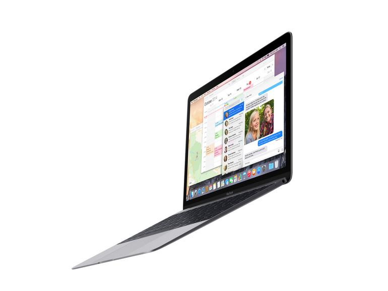 Ist das MacBook also das beste mobile Arbeitsgerät, das es derzeit zu kaufen gibt?