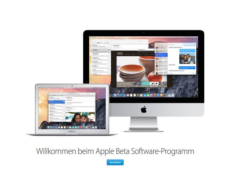 OS X 10.10.3 wird den Nutzern des Betriebssystems eine neue Emojy-Tastatur liefern