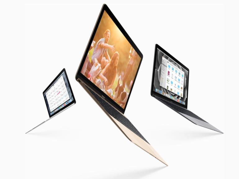 MacBook 12 Zoll - nicht gerade ein Rechenmonster, aber dafür auch nicht gedacht