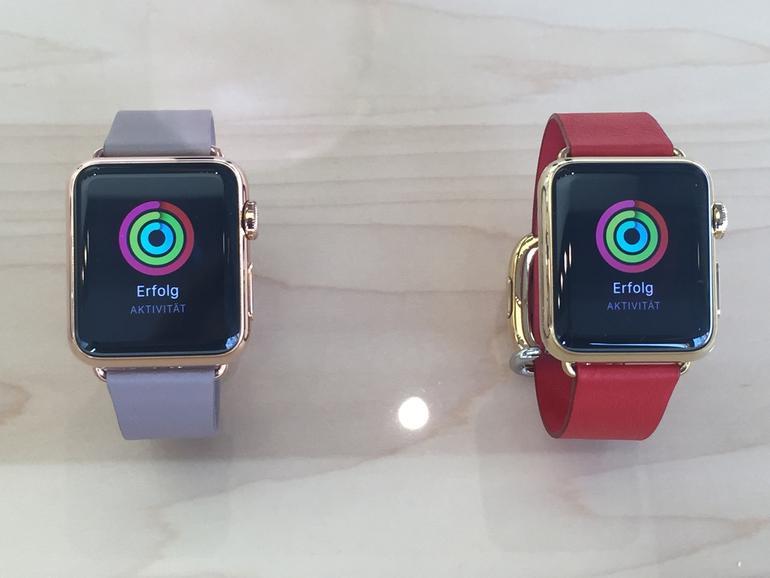 Apple Watch: Die besten Schutzhüllen zum Deutschland-Start - so schützen Sie Ihre teure Smartwatch vor ärgerlichen Schäden