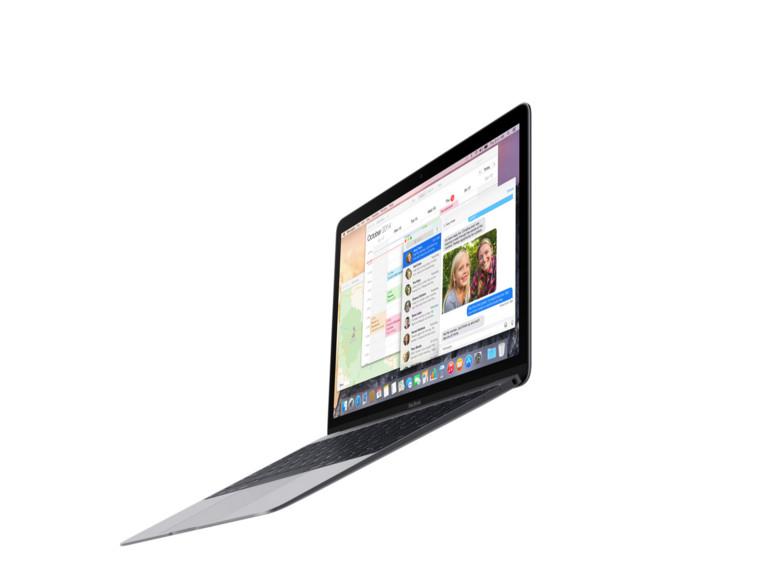Weder Apple selbst noch die Mitarbeiter in den Apple Stores verrieten uns, warum Apple das MacBook nicht ausstellt