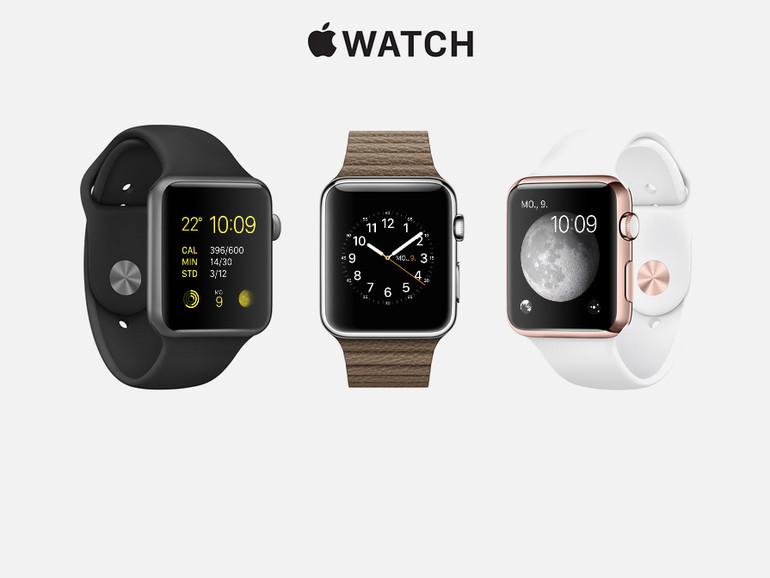 Apple schätzt Lieferzeiten generell länger ein, als sie am Ende tatsächlich sind