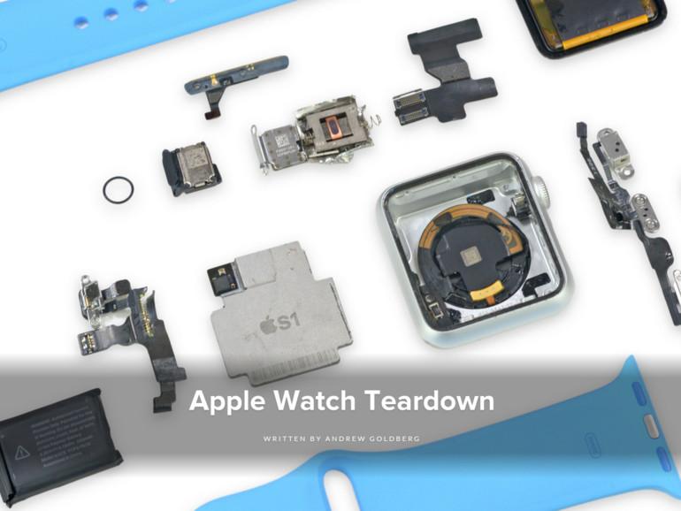 Apple hat das Sauerstoff-Messgerät nicht aktiviert