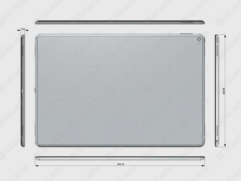 ipad pro so w rde das riesen tablet in den h nden der. Black Bedroom Furniture Sets. Home Design Ideas