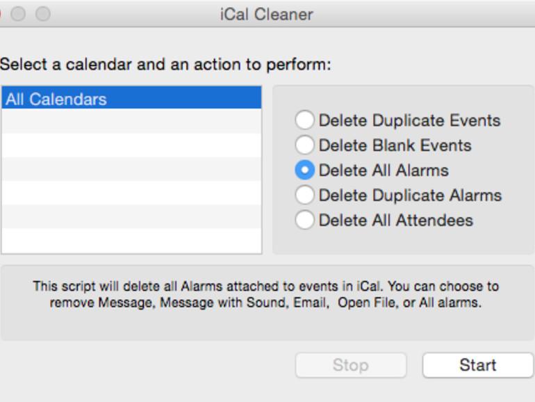 Die besten Kalender-Alternativen für den Mac: Kalender