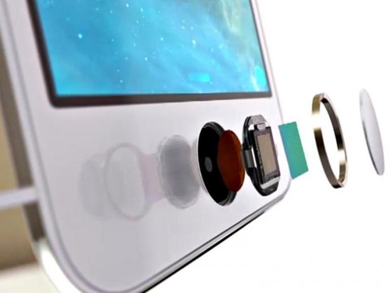 Sensiblere Touch ID für ApplePay