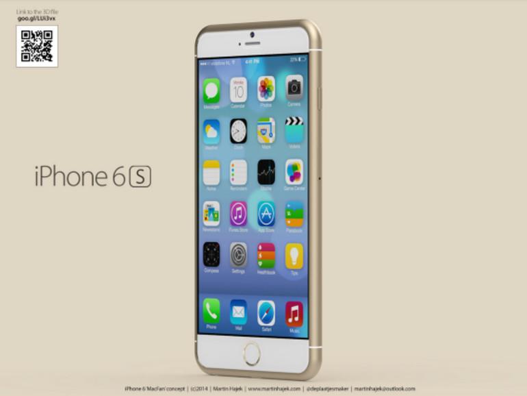 Das iPhone 6s - vielleicht heißt es auch iPhone 7 - wird Kuo zufolge über zehn zentrale Neuerungen verfügen
