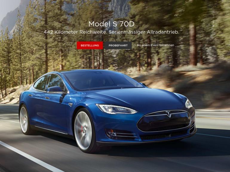 Teslas Chef Elon Musk ist im Gegensatz zu Apple sehr offen mit den Plänen seines Unternehmens