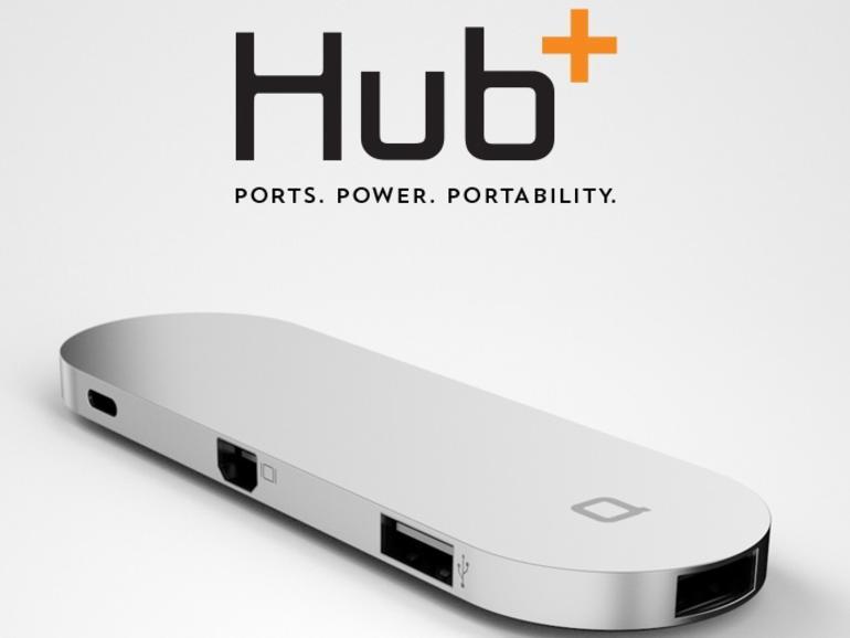 Der Hub+ kostet in der Vorbestellung 79 US-Dollar plus 15 US-Dollar Porto