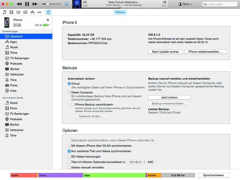 iTunes-Grundkurs: Diese hilfreichen Funktionen sollte jeder Nutzer kennen