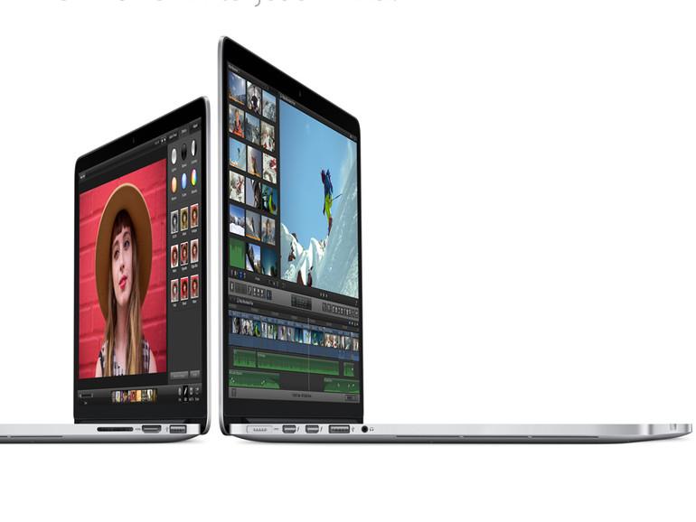 Zum neuen iMac mit 27 Zoll-Display liefert die Webseite leider keine zusätzlichen Details.