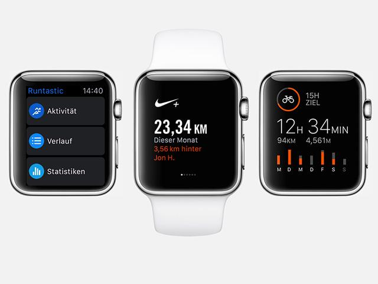 apple watch die 3 besten fitness app alternativen hier macht apples workout app schlapp mac. Black Bedroom Furniture Sets. Home Design Ideas