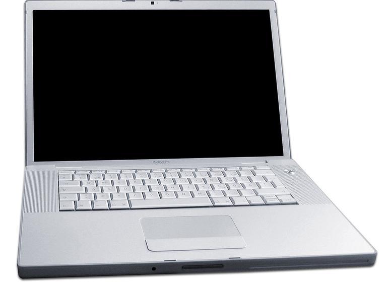 Das erste MacBook Pro erschien bereits vor neun Jahren