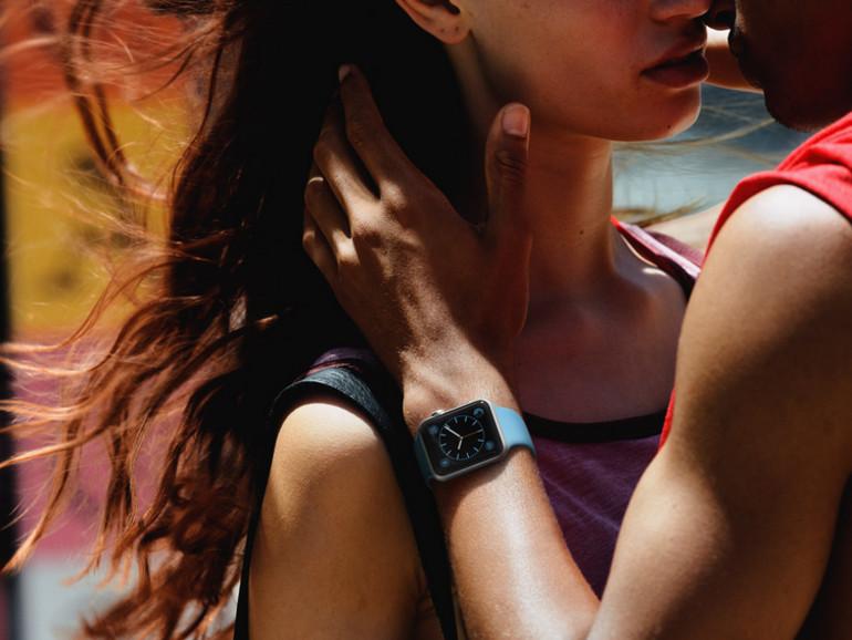Apple gibt die Akkulaufzeit der Appe Watch mit 18 Stunden an
