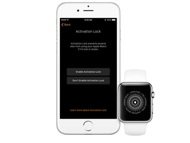 Die Apple Watch wird mit watchOS 2 nicht nur besser, sondern auch sicherer