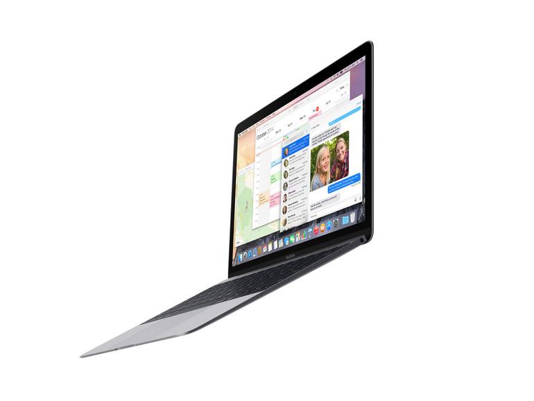Die Lieferzeiten für Apples neues MacBook sind nach wie vor lang