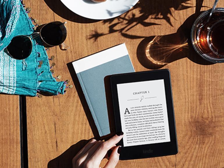 Amazon ändert das Entlohnungssystem für seine Autoren