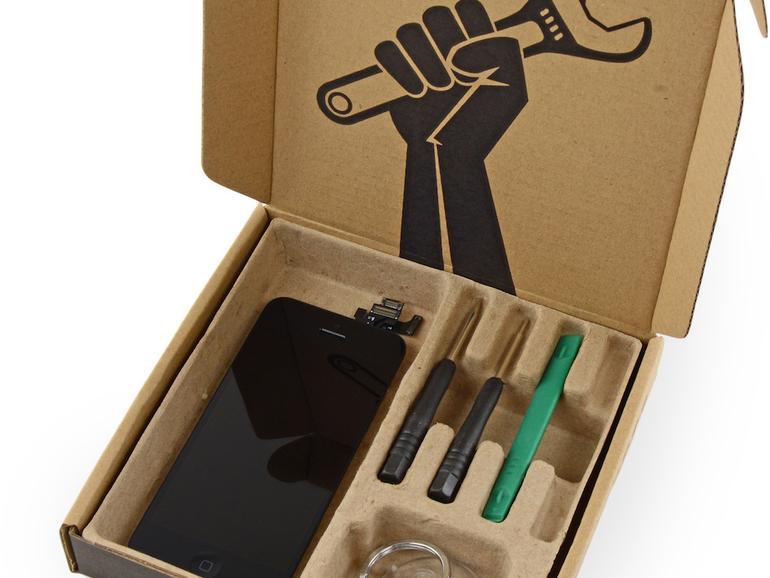 Iphone S Display Tauschen Preis