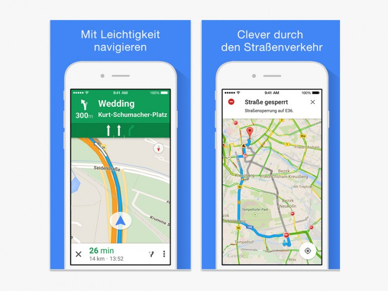 Download Latest Version Of Google Maps on