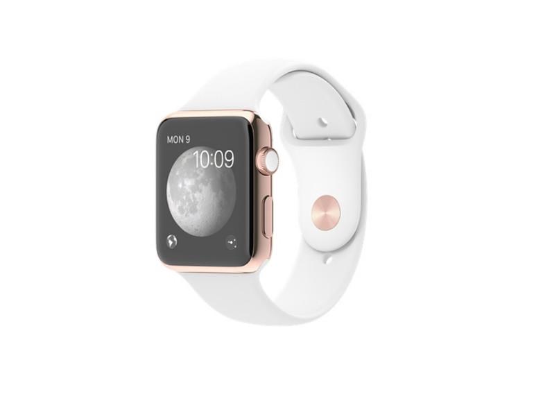 Sieht so die nächste Apple Watch Sport aus?