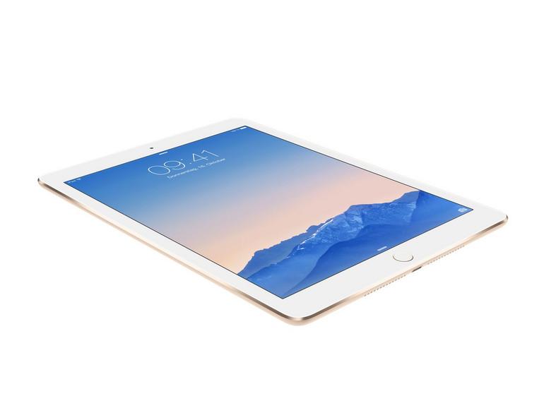 Das iPad mini 4 soll wie das iPad Air 2 aussehen