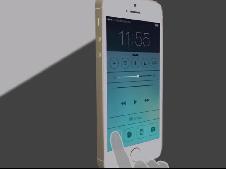 Das iPhone ist ein Werkzeug