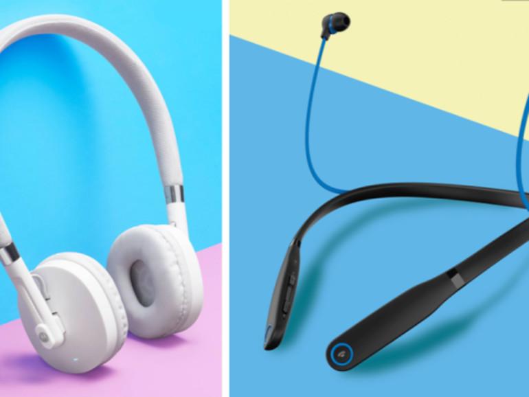 Motorola will Kopfhörer für iPhone und iPad herstellen