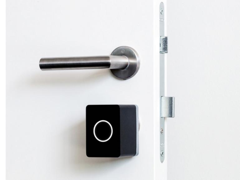 nuki ffnet web shop smartes t rschloss und anderes zubeh r vorbestellen mac life. Black Bedroom Furniture Sets. Home Design Ideas