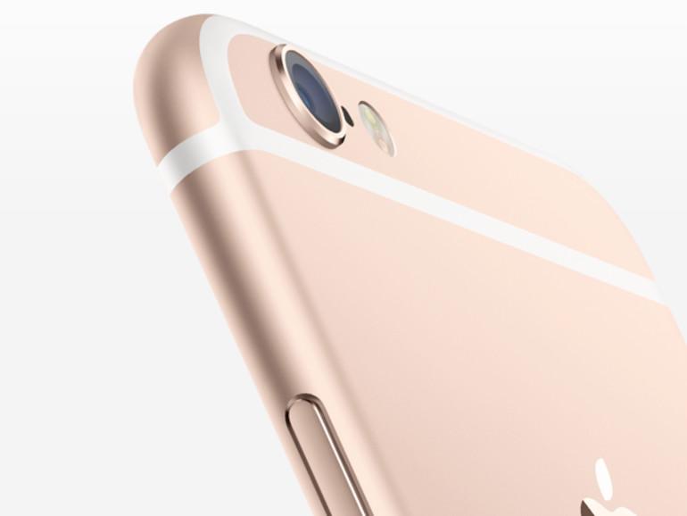 Die Kamera des iPhone 6-Nachfolger soll über einen 12 Megapixel-Sensor und Funktionen für DSLR-Nutzer verfügen
