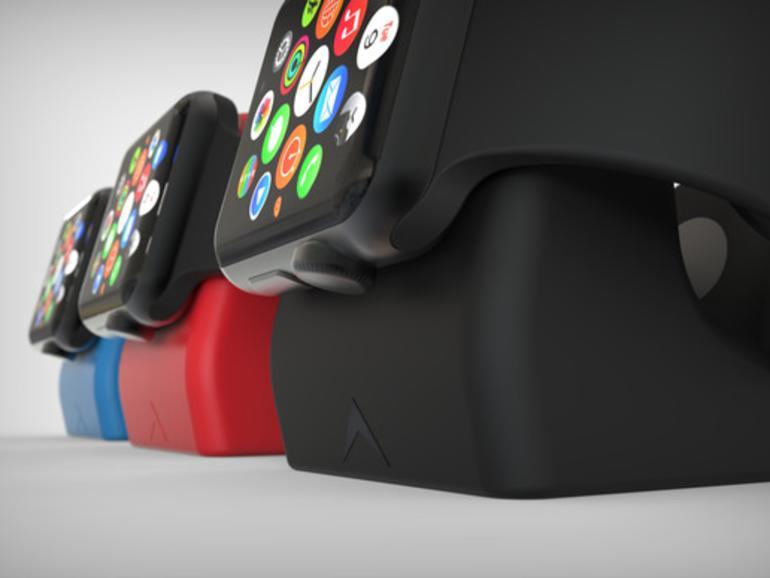 Im September könnte noch mehr Zubehör für die Apple Watch in die Apple Stores kommen