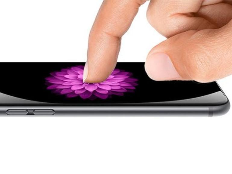 Force Touch aller Einschätzung nach als gänzliche Neuerung im iPhone 6s