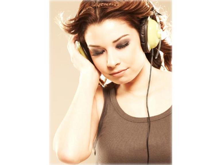 Den richtigen Kopfhörer zu finden ist gar nicht so einfach