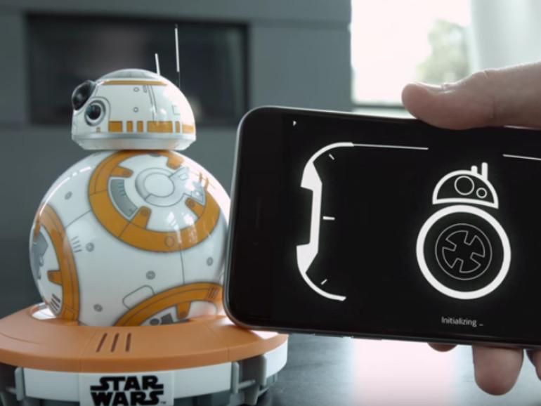 Der BB-8 ist ab sofort erhältlich