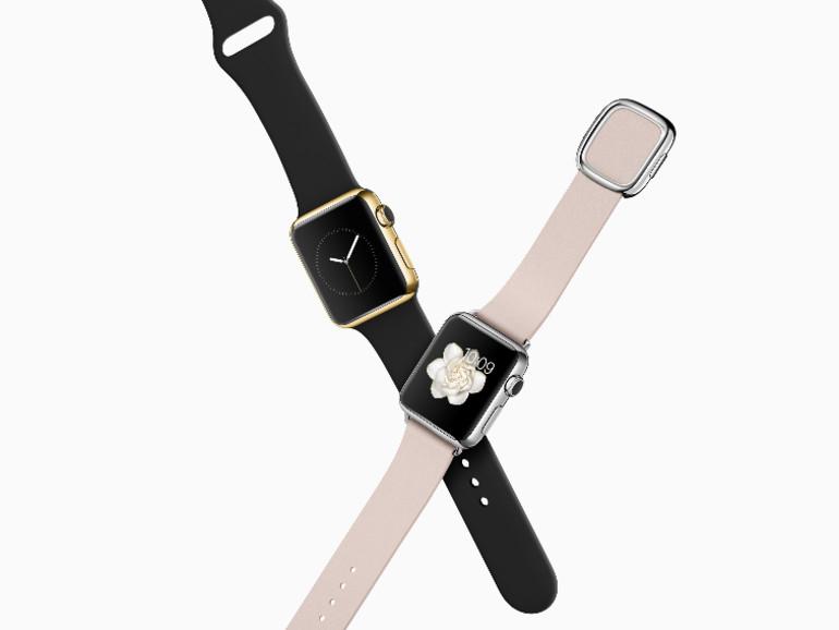 Die Apple Watch wird es bald auch bei GRAVIS und Compustore geben