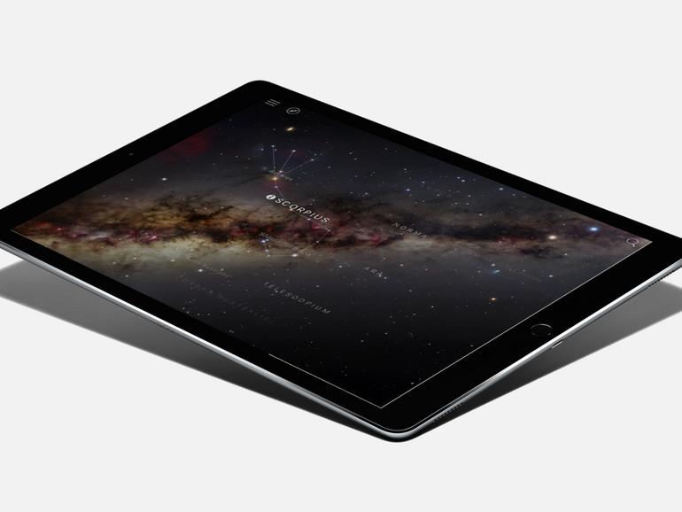 Das iPad Pro kommt im Novemer in die Apple Stores