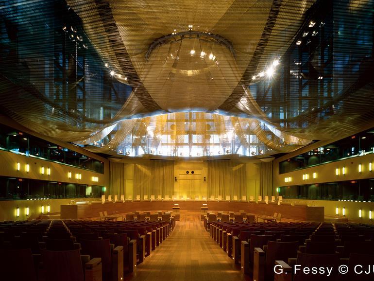 Der Europäische Gerichtshof muss eine Entscheidung treffen