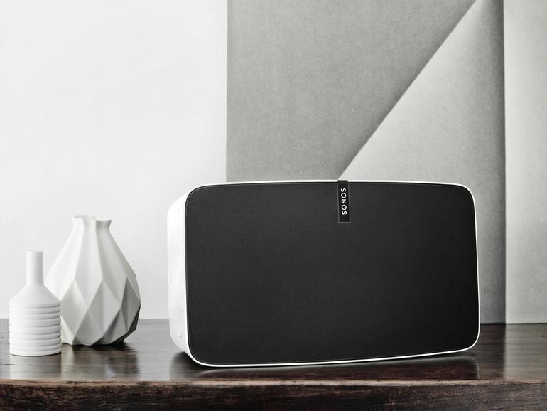 Der neue Sonos PLAY:5 erscheint noch in diesem Jahr