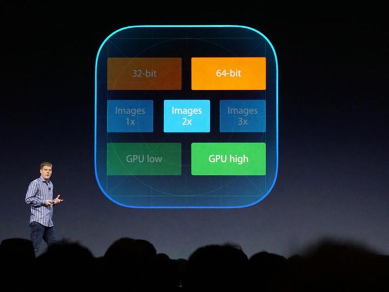 App Thinning sollte bereits zum Start von iOS 9 bereitstehen